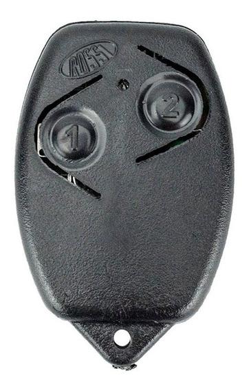 Controle Remoto Portão Eletrônico Rossi Dz3 Nano Original