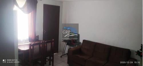 Imagem 1 de 9 de Apartamento Para Venda Em São Bernardo Do Campo, Alves Dias, 2 Dormitórios, 1 Banheiro, 1 Vaga - 6021_1-1913495