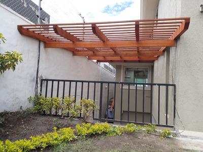 Carpinteros En Quito
