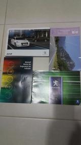 Manual Completo Peugeot 508 2012 2013 2014 Frete Grátis