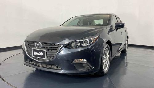 Imagen 1 de 15 de 38306 - Mazda 3 2015 Con Garantía