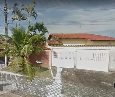 753 - Casa Lado Praia Com Ótimo Preço!