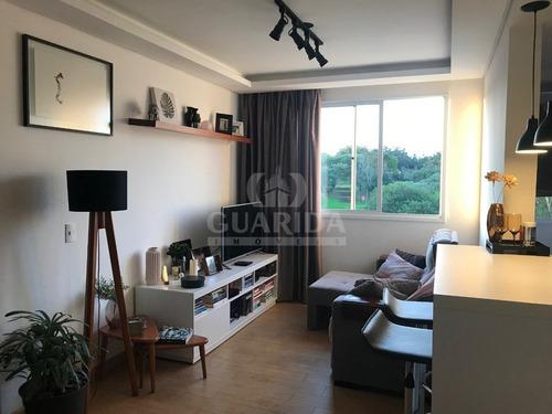 Apartamento - Jardim Carvalho - Ref: 195531 - V-195643