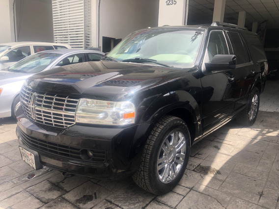 Lincoln Navigator 2009 V8 T At