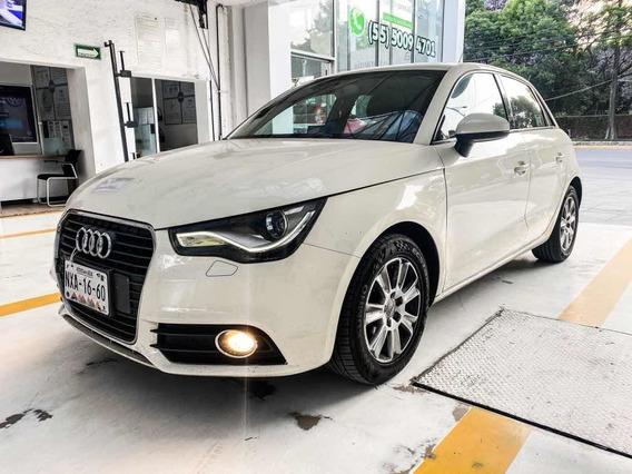 Audi A1 1.4 Cool S-tronic Dsg 2015