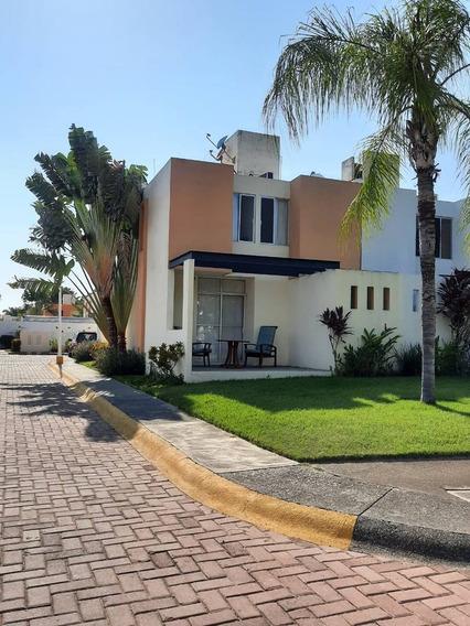Casa En Renta Av. Valle De Mexico, Valle Dorado