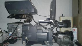 Câmera Sony Dxc 327 B