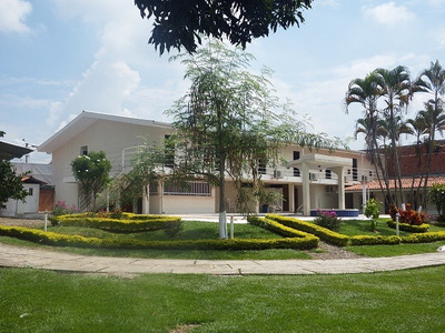 Hotel En Villa Rica (jamundí)