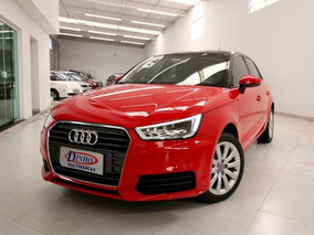 Audi A1 Sportback Attraction S-tronic 1.4 Tfsi 16v, Gaa3414