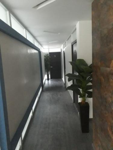 Oficina / Consultorio En Benito Juárez (centro) / Cuernavaca - Vem-703-of