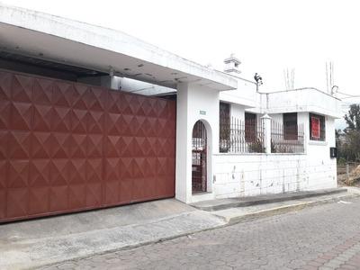 Vendo Linda Casa Con Terreno En La Parroquia De Amaguaña