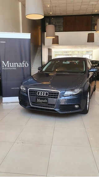 Audi A4 - Attraction Stronic- 2011 -