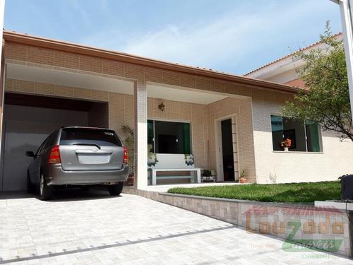 Imagem 1 de 15 de Casa Para Venda Em Peruíbe, Stella Maris, 3 Dormitórios, 1 Suíte, 1 Banheiro, 5 Vagas - 1263_2-591742