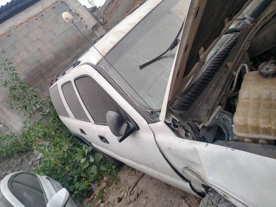 Chevrolet Suburban Tela 4x4