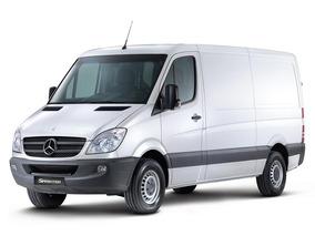 Mercedes Benz Sprinter 415 Entrega Inmediata