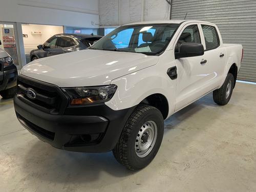 Imagen 1 de 14 de Ford Ranger 2.2 Xl 4x2 Mt 160cv 2021