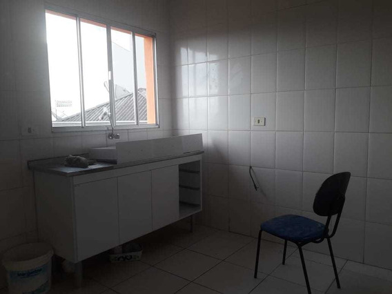 Locação Casa Sao Caetano Do Sul Nova Gerty Ref: 7532 - 1033-7532