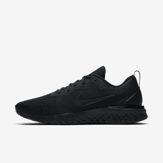 Tênis Nike Odyssey React Masculino Original Usado Black