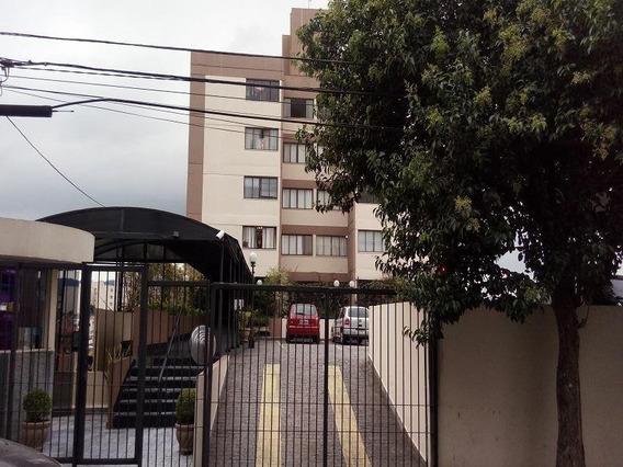 Apartamento Para Locação De 57 M² Com 02 Dormitórios No Lauzane Paulista - 267-im324717
