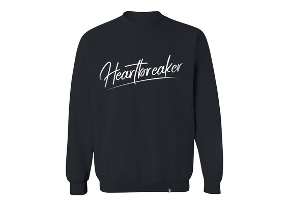 Heartbreaker - Sudadera Rompe Corazones