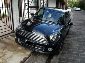 Mini Cooper 1.6 S All Black . At 2013