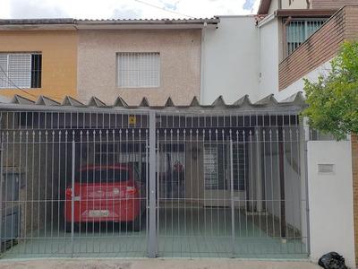 Casa Em Vila Leopoldina, São Paulo/sp De 127m² 3 Quartos À Venda Por R$ 630.000,00 - Ca225050
