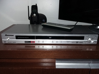 Reproductor Dvd Pioneer Dv-393