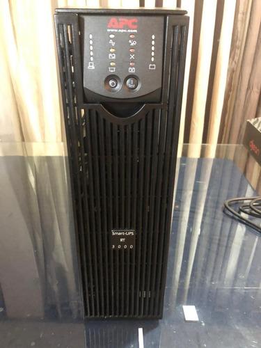 Apc Nobreak Smart-ups Rt 3000va Baixei Pra Vender!