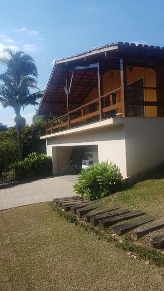 Casa Em Granja Viana, Cotia/sp De 320m² 4 Quartos Para Locação R$ 8.000,00/mes - Ca319163