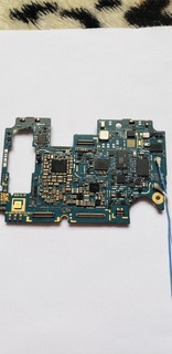 Placa Sucata Retirada De Peças Ou Para Reparos Samsung A50