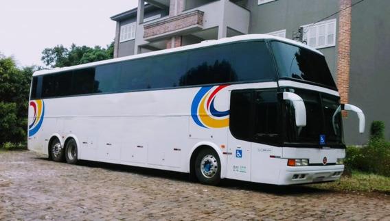 Ld - Volvo - 2000 - Codigo: 5197