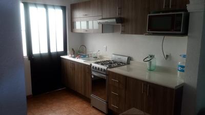 Se Renta Casa Quintas D Gpe. San Juan Del Rio, Qro