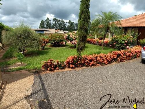 Chacara Jardim Alpino, Ch00014, Catanduva, Joao Miguel Corretor De Imoveis, Imobiliaria Catanduva - Ch00014 - 69214702