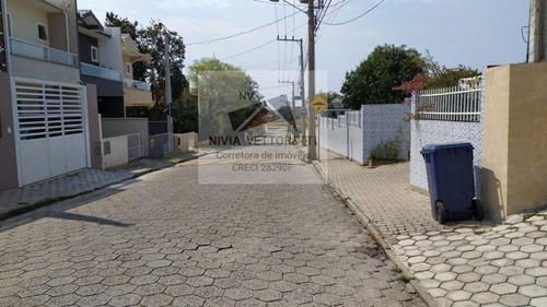 Imagem 1 de 5 de Terreno A Venda No Bairro Ingleses Do Rio Vermelho Em - 3944-1