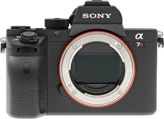 Camara Sony Full Frame 7rii 4k 42mpx