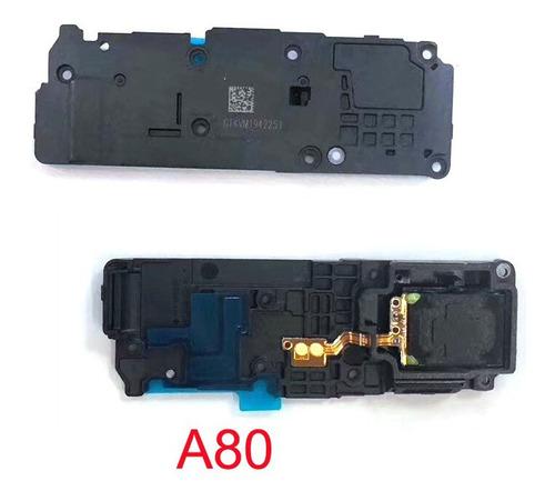 Timbre Altavoz Samsung A80 / A805