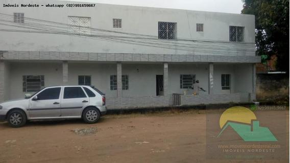 Casas De Vila Para Venda Em Maceió, Village Campestre - C-030