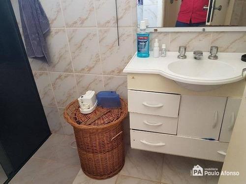 Casa Com 3 Dormitórios À Venda, 100 M² Por R$ 380.000,00 - Santa Maria - Poços De Caldas/mg - Ca1079