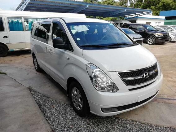 Hyundai H1 Koereana