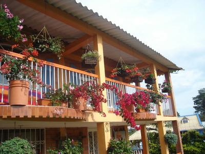 Casa Campestre En Venta- Guacas