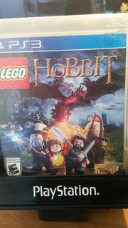 ** Lego The Hobbit Para Tu Play Station 3 **
