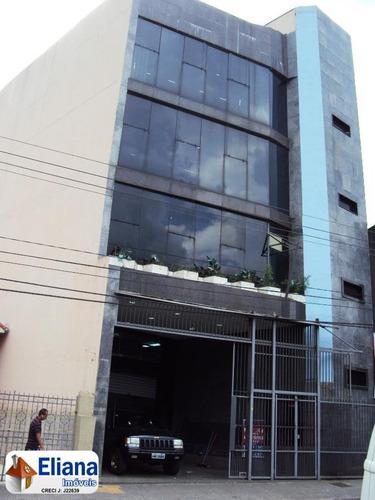 Locação Salão  Comercial-fundação - Gel7073