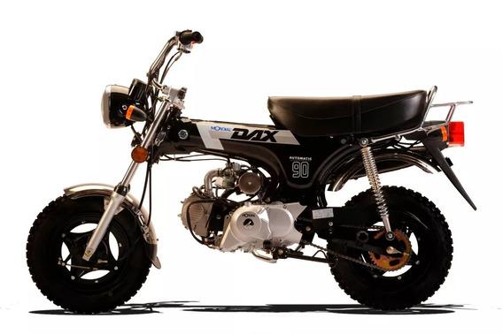 Mondial Dax 70cc Unica