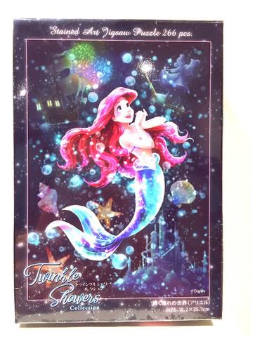Disney La Sirenita Rompecabezas Oficial De Disney Japón