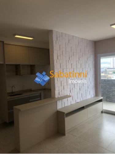 Apartamento A Venda Em Sp Barra Funda - Ap04333 - 69301831