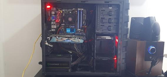 Computador Cpu Gamer Frete Grátis Completo Barato 8gb 1tb