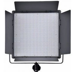 2iluminador 1000c Led Bicolor3300-5600k Digital Greika Godox