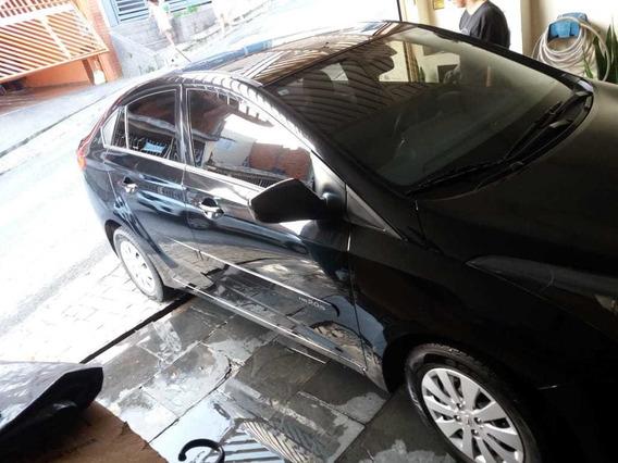 Hb20s Confort Plus Muito Novo (carro De Garagem)