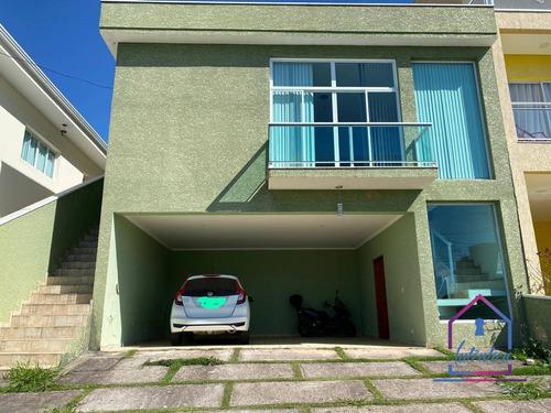 Imagem 1 de 19 de Casa À Venda, 200 M² Por R$ 700.000,00 - Parque Das Rosas - Cotia/sp - Ca0987