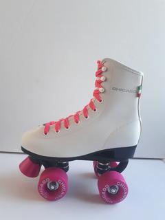 Patines Chicago Roller Skates 22mx